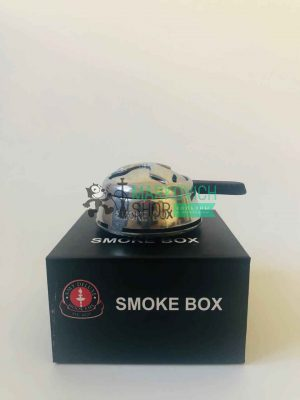 Kaloud Smoke box от AMY