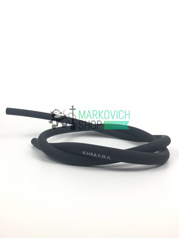 Khmara Hose Black Soft Touch